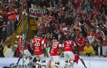 Santa Fe vs. Medellín: ¿A qué hora se juega el partido y dónde verlo?