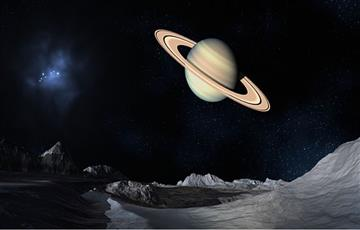 Saturno: Movimiento de sus lunas es transformado en música
