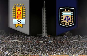 Uruguay y Argentina, clásico de necesidades en Eliminatoria Sudamericana