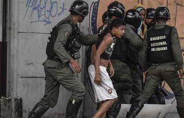 ONU: Venezuela, escenario de ejecuciones extrajudiciales