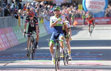 Vuelta a España: Transmisión EN VIVO de la etapa 11