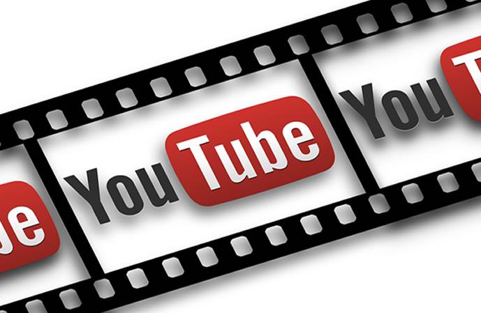 Youtube rediseña logotipo por primera vez en su historia