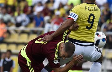 Colombia empató contra Venezuela y esto es lo que nadie vio