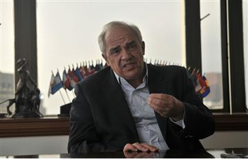 Ernesto Samper: Las FARC y su partido político generan expectativa