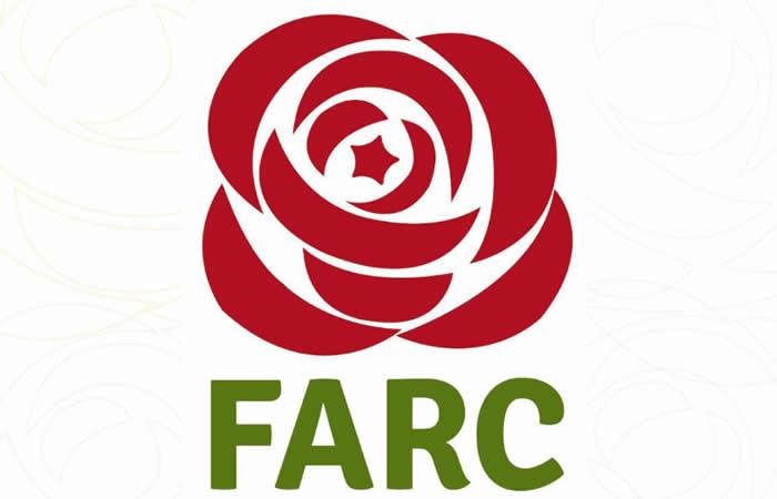 Las Farc lanzan su nuevo nombre y logo