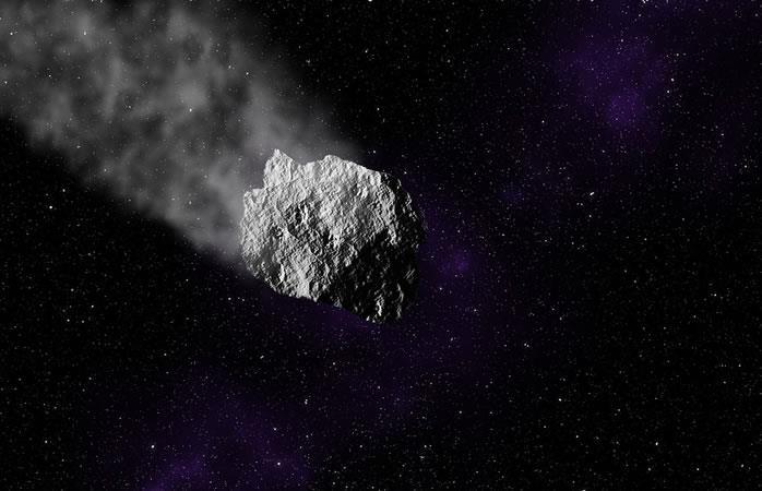 NASA: Este viernes pasará muy cerca a la Tierra un gran asteroide