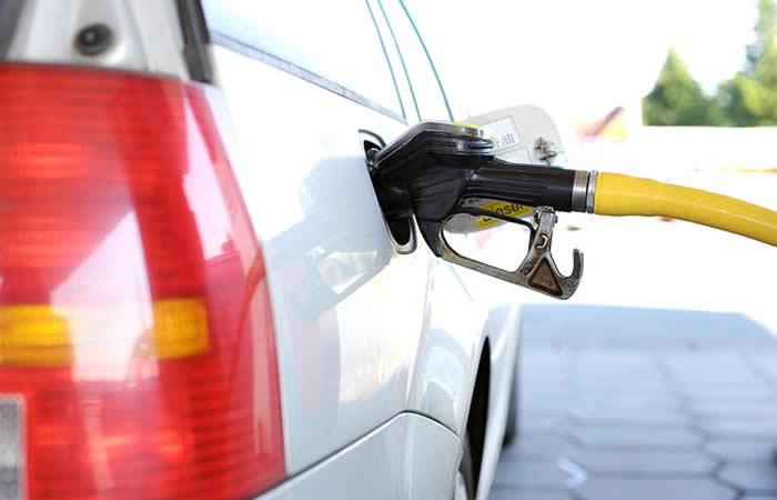 Precios de combustibles aumentan este 1 de septiembre