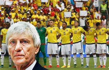 Selección Colombia: Así formaría ante Venezuela
