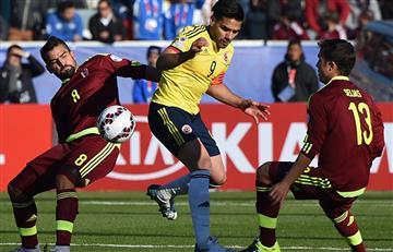 Selección Colombia: Así le fue en los últimos partidos contra Venezuela