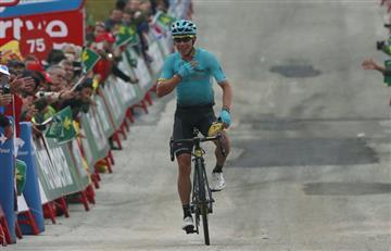 Vuelta a España: Transmisión EN VIVO de la etapa 12