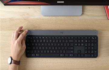 Craft: El teclado ideal para los diseñadores