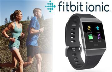 Fitbit: Lanza reloj inteligente que monitorea la salud y el acondicionamiento físico