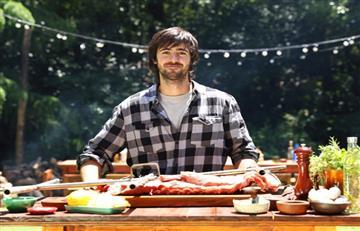 Food Network estrenará su nueva producción original 'LOCOS X EL ASADO'