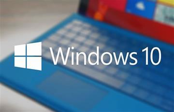 Microsoft: Muy pronto la cuarta gran actualización de Windows 10