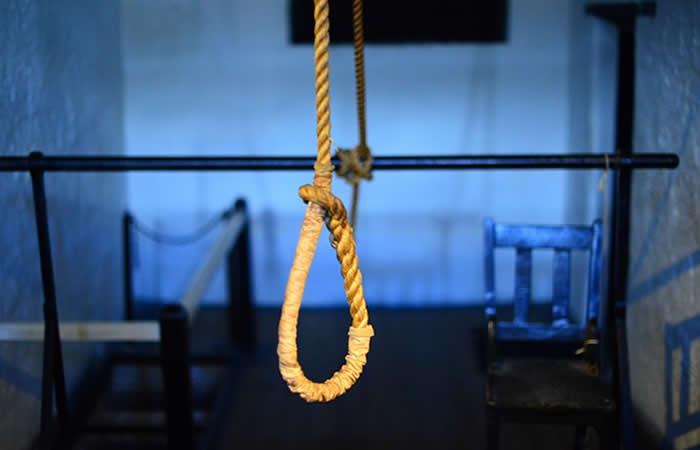 Frustran suicidio colectivo planeado por un joven de 17 años