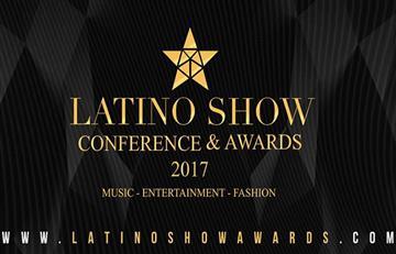 Premios Latino Show 2017: Estos son los nominados