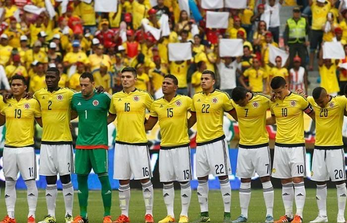 Selección Colombia estuvo cerca de un atentado en Venezuela