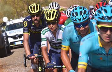 Vuelta a España: ¿Dónde y a qué hora ver la etapa 14?