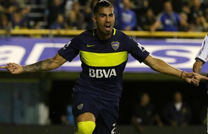 Boca Juniors venció al River y se llevó el clásico de San Juan