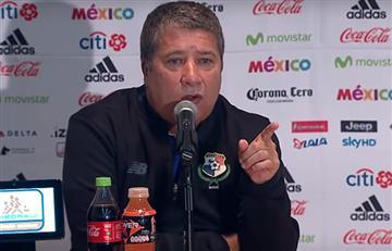 Bolillo Gómez renunciaría a la Selección de Panamá por esta razón
