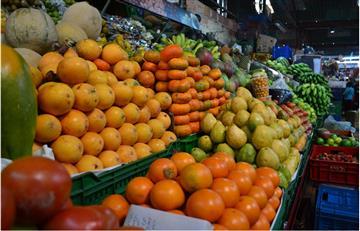 Santos: Se investiga un 'cartel de las frutas' en Bogotá