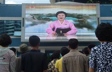 Corea del Sur, listo para responder el ensayo de Corea del Norte