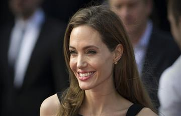 Angelina Jolie admite que no le gusta para nada la soltería
