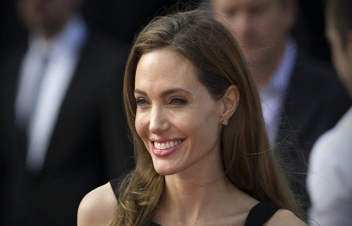 Angelina Jolie señala que no hay nada que le guste de la soltería. Foto: AFP