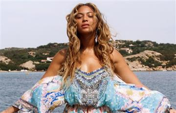 Beyoncé una vida llena de talento y fama en la industrial musical
