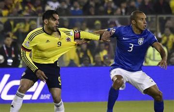 Colombia vs. Brasil: Previa, datos y alineaciones