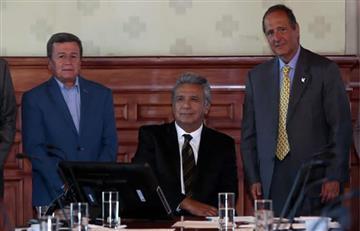 Gobierno y ELN acuerdan cese al fuego bilateral