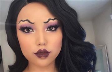 Instagram: Cejas onduladas, la nueva tendencia que arrasa en redes