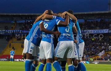 Liga Águila 2017-ll: Resumen, goles y resultados de la fecha 11