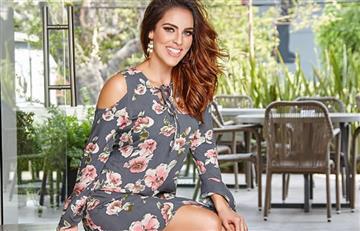 Sara Corrales terminó su relación con Alexis Meana