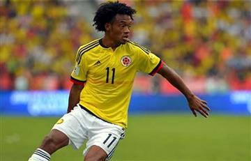 Selección Colombia: Esta es la fórmula para ganarle a Brasil según Cuadrado