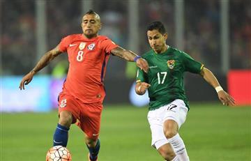 Bolivia vs. Chile: Transmisión EN VIVO por TV y online