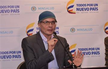 El Ministro de Salud confiesa cómo es su lucha contra el cáncer