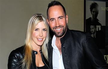 Lucas Arnau contraerá matrimonio luego de dos años de su divorcio