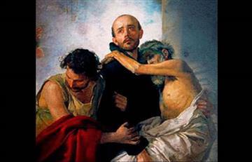 Oración a San Juan de Dios para problemas de depresión