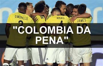 Selección Colombia: Las descaradas críticas de un periodista argentino