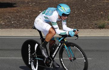 Vuelta a España: Miguel Ángel López mantiene su sexto lugar en la general