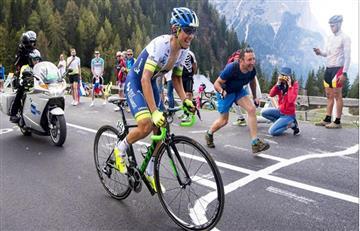 Vuelta a España: Transmisión EN VIVO de la etapa 16