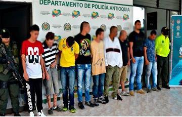 'Clan del Golfo': Sus víctimas en Antioquia exigen reparación