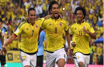 Colombia vs. Paraguay, cambia de horario el partido