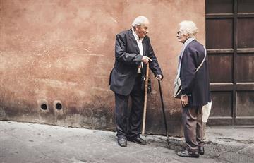 ¿Cuántos años podría vivir una persona? Estudio indicó la edad