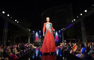 Gigantes de la moda LVMH y Kering prohíben modelos demasiado delgadas
