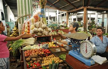 Inflación del 0,14% registró Colombia en el último mes