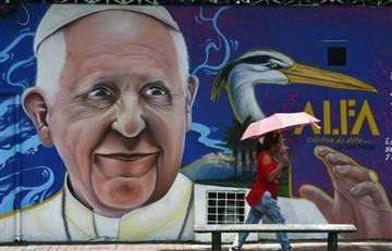 Papa Francisco en Villavicencio: La reconciliación