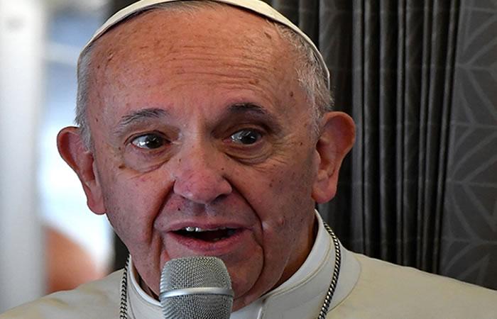 Papa Francisco: Estos han sido sus discursos más polémicos