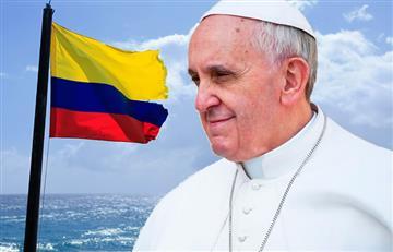 Papa Francisco: Indígenas wayúu están a cargo de su vestimenta